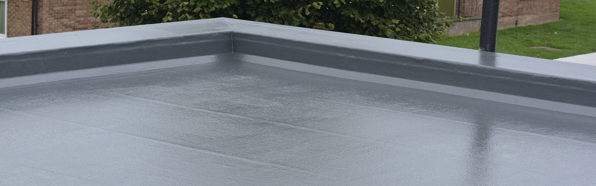 GRP ROOF 1010