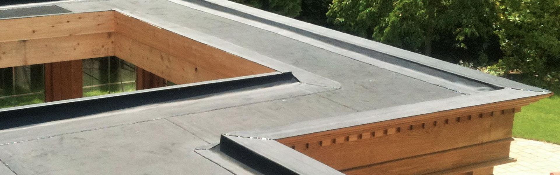 Resitrix EPDM Roofing
