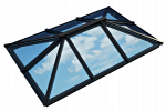 Atlas Traditional Roof Lantern
