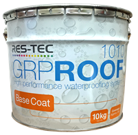 GRP 1010 Base Gel Coat 10KG