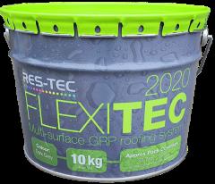 Flexitec 2020 Resin (Grey)