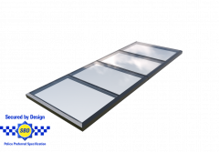 Mardome Link Glass Skylight