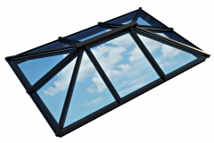 Atlas Traditional Roof Lantern