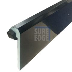 Sure Edge Kerb Trim 2.5M from Rubber4Roofs