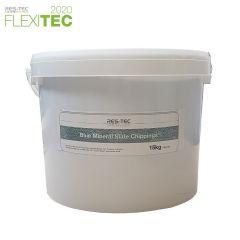 Flexitec 2020 Slate Grit (15kg)