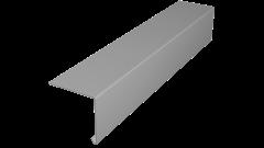 GRP Fascia/Drip Trim (A200)
