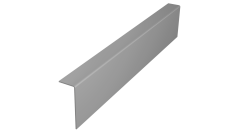 GRP Simulated Lead Flashing Trim (C100)