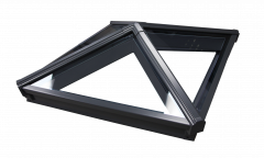 Korniche Pyramid Roof Light