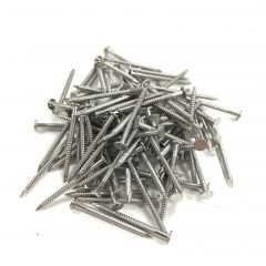 Stainless Steel Fixing Pins (50 Pack)