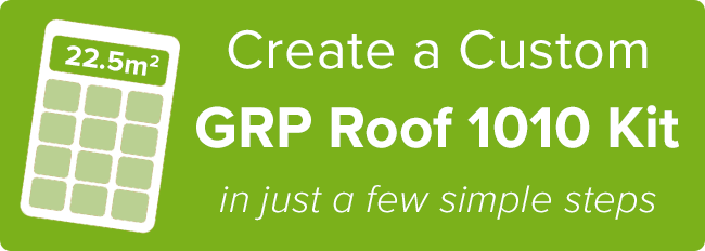 GRP ROOF 1010 Materials Calculator