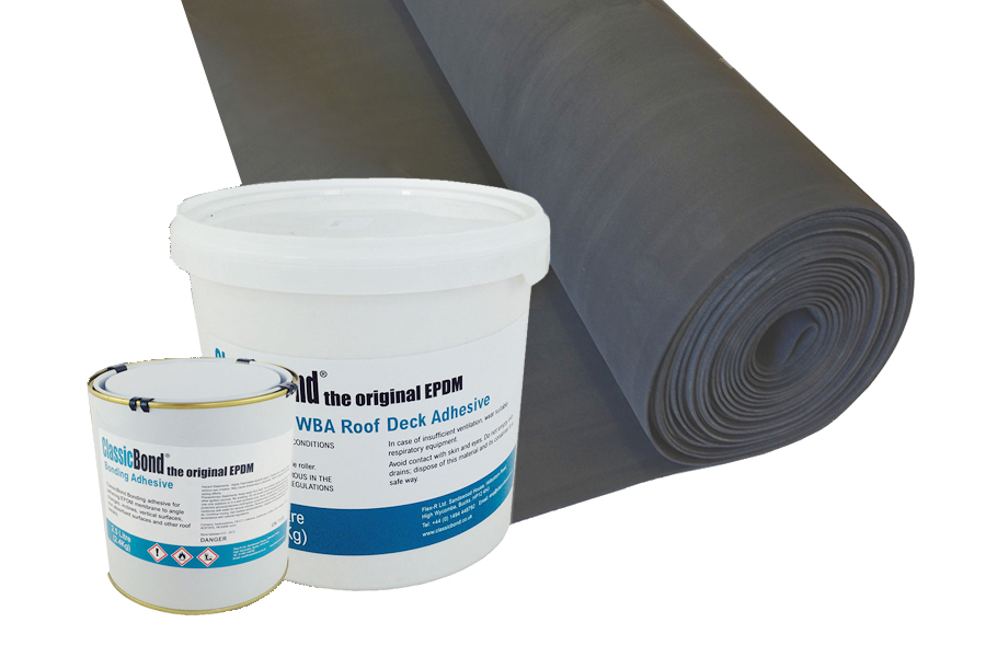 ClassicBond Roofing System